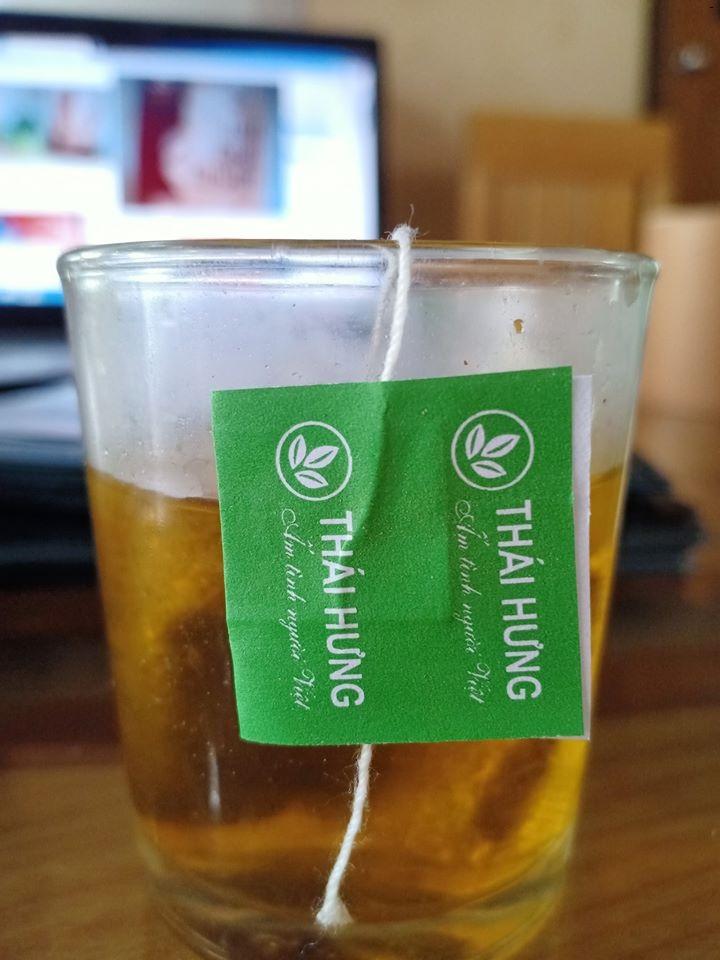 Công dụng của trà đinh lăng Thái Hưng chữa bệnh mất ngủ?